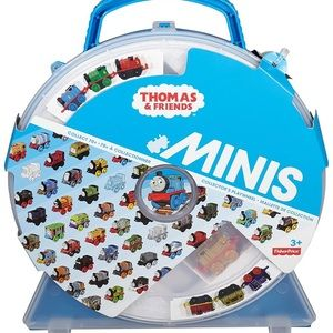 Thomas & Friends Minis Collector's Play Wheel